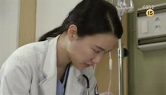 Links Sinopsis Blood Eps 11 - part 2