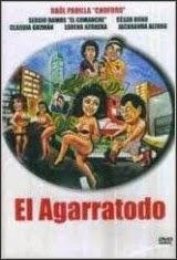 El Agarra Todo Español