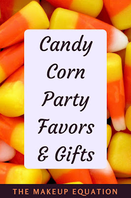 Candy Corn Party Favors and Gifts