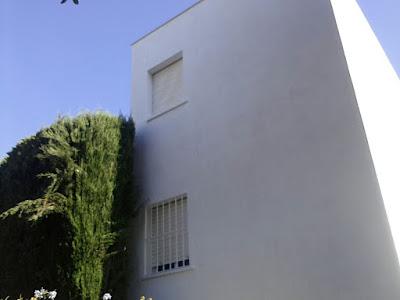 Pintor en Malaga fachadas