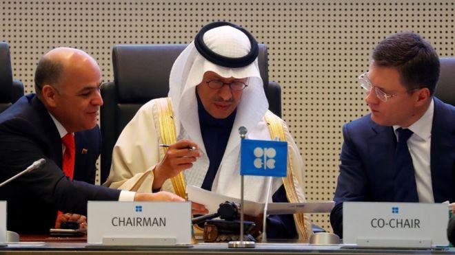 الفايننشال-تايمز:-السعودية-ستعاني-بعد-قرارها-بشأن-إنتاج-النفط