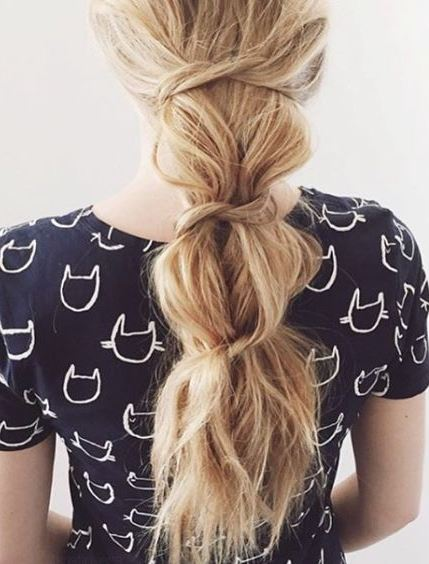 These Hairstyles Will Get You Out Of That Hair Rut