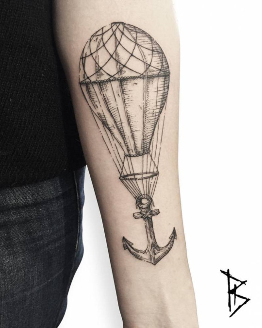 Best Tattoo Ideas For Travellers