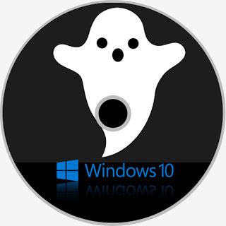 Tích hợp Norton Ghost 11.5 vào HDD để ghost không cần đĩa, không cần USB