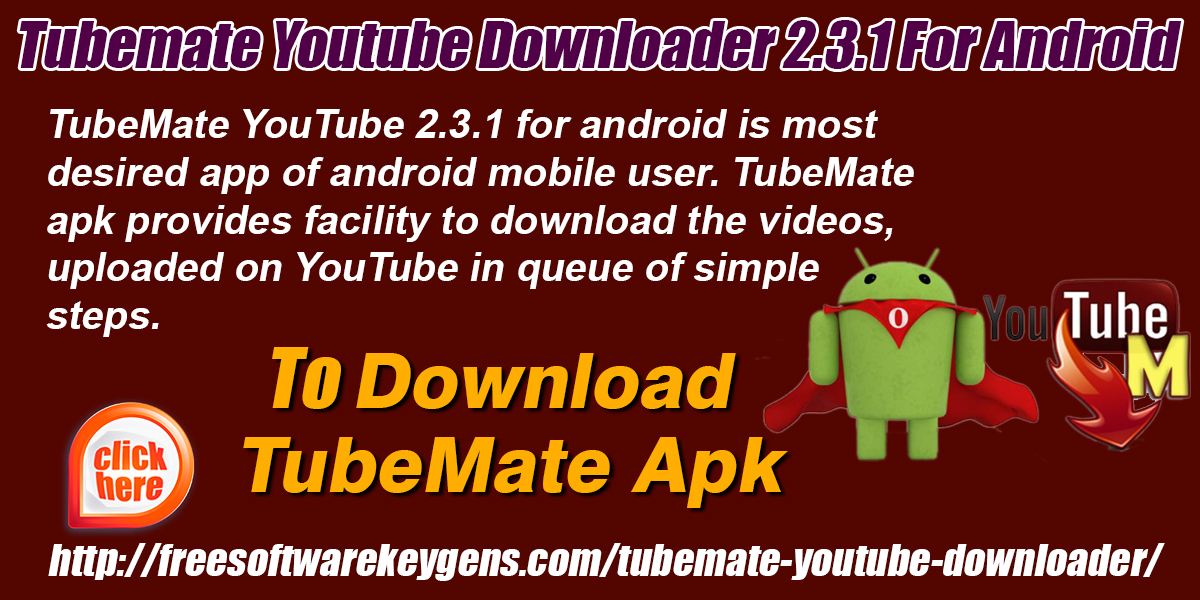 Tubemate youtube downloader apk tubemate youtube downloader 231 at that point how to get this application for you who need to utilize this application you need to download it and ccuart Gallery