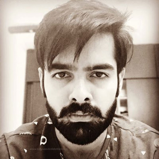 Ram Pothineni New Look Going Viral On Internet