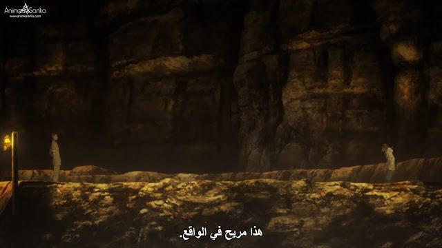 جميع حلقات انمى Lord El-Melloi II Sei no Jikenbo مترجم أونلاين كامل تحميل و مشاهدة