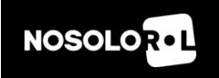 Logo de Nosolorol