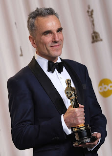 Actor Daniel Day-Lewis retires from acting movies