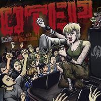 [2012] - Sounds Like Armageddon [Live]
