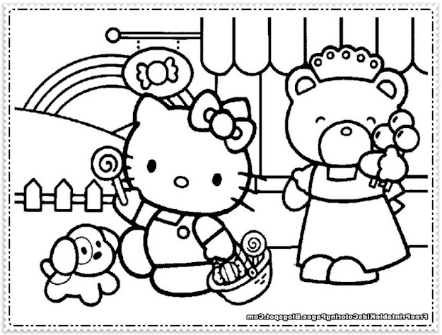 Cute Cartoon Baby Owl Coloring Pages Print