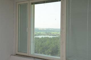 Окна и двери Фенестра