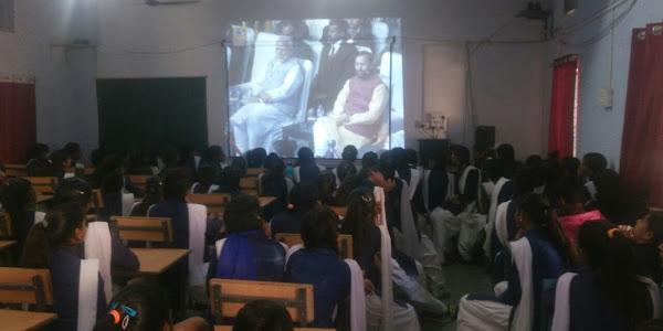 प्रधानमंत्री ने परीक्षा के समय तनाव प्रबंधन के लिए विद्यार्थियों को दिये टिप्स