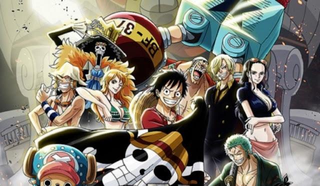 تأكيد رسمي بإصدار لعبة One Piece : Grand Cruise في أوروبا على جهاز PS4