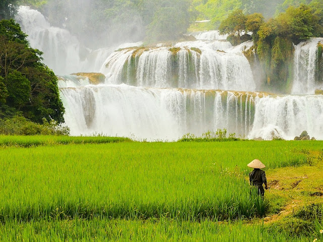 Conquer northern Vietnam with your feet 3