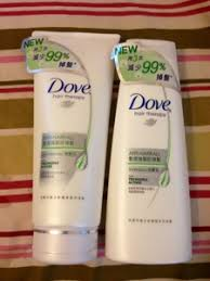 Dove Shampo Anti Hair Fall