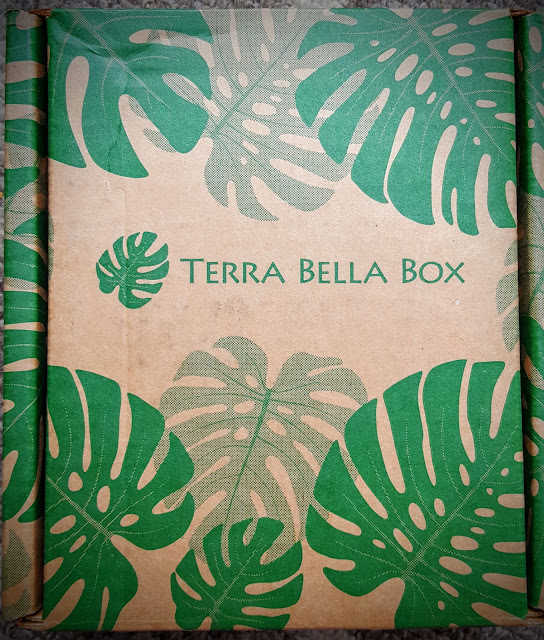 terra bella beauty box