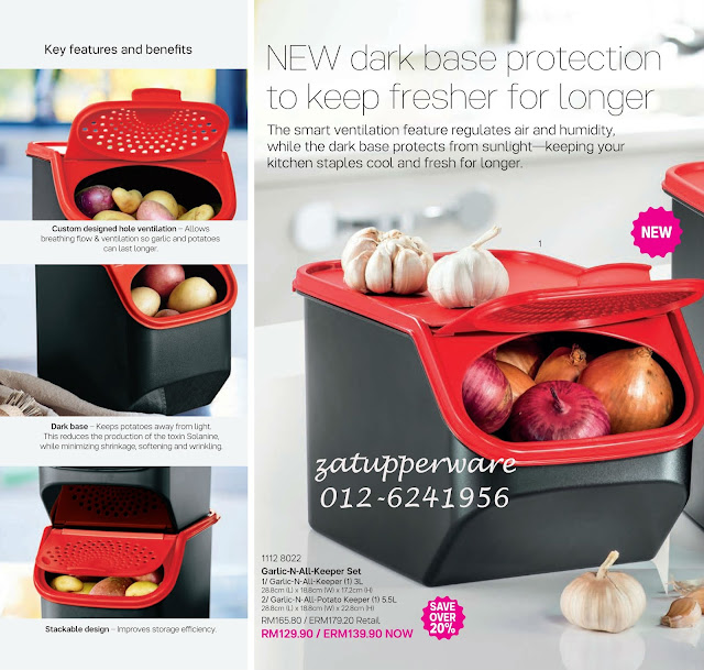 Tupperware Catalogue 1st October - 13th November 2016
