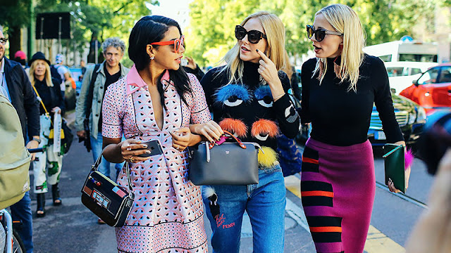6 Fashion Rules You Need To Break Right Now
