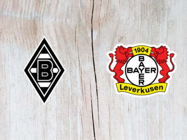 Borussia Monchengladbach vs Bayer Leverkusen - Highlights - 25 August 2018