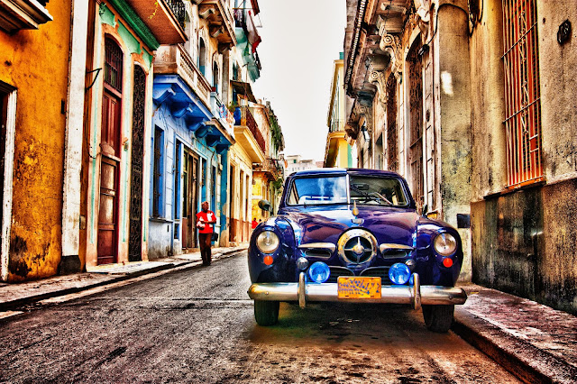 Things to do and Places to visit in Cuba