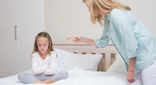 Ayah Ibu! Ini 8 Kalimat Yang Tidak Boleh Diucapkan Kepada Anak