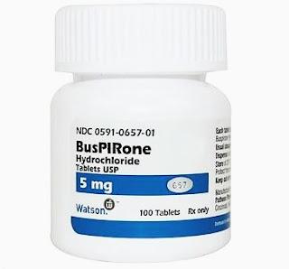 بوسبيرون,دواء القلق,دواء الاكتئاب,دواء التوتر