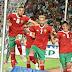 المنتخب المغربي يفوز على مالاوي بثلاثية في تصفيات أمم إفريقيا 2019