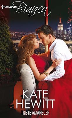 Kate Hewitt - Triste Amanecer