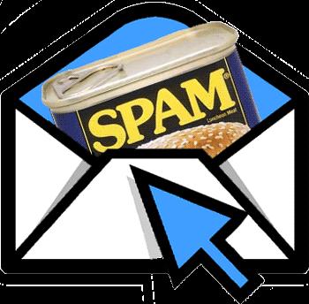 Một vấn đề hay gặp phải khi gửi mail cho khách hàng là bị spam email