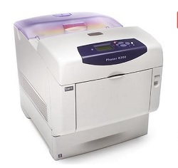 Xerox Phaser 6300DN Driver Download