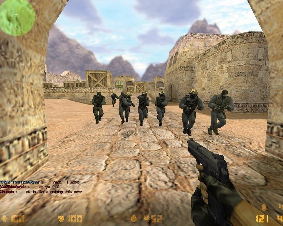 Counter strike 1. 6 free download pc game full version.