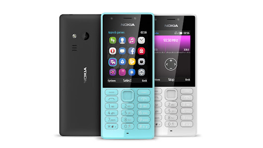 Nokia 216 single sim Flash Files RM-1188 Download V10.1.11