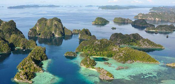 8 Indonesia's Best Island in 2018