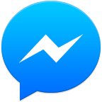 [Android app] Facebook Messenger updated (5.0) with built-in selfie cam, video uploads and quick links for photos and voice messages