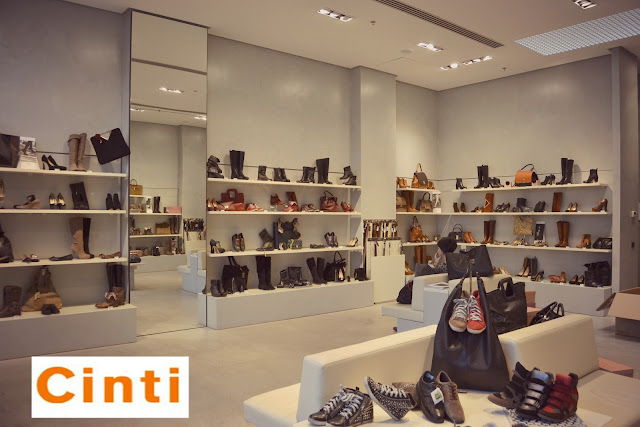 premium selection 7ba89 7fc86 Syriously in Fashion: Cinti: The Italian Shoes
