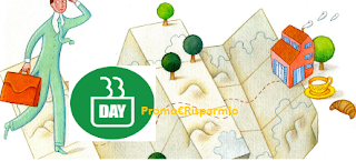 Logo B&B Day 2017: pernotta gratis nei bed and breakfast