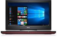 Dell Inspiron 15 Gaming 7566 Drivers for Windows 7 & 10 64-bit