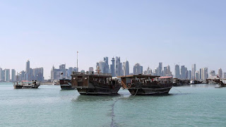 Eight nations cut off diplomatic ties with Qatar