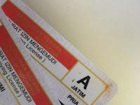 Prosedur Perpanjangan SIM 2018 di Malang