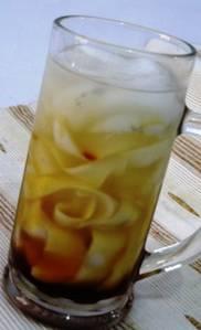 Resep Aneka Minuman Segar Untuk Buka Puasa