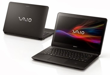 Laptop Sony VAIO MX2