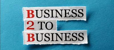 Pengertian Business to Business Marketing