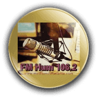 FM Radio 106.2 Hum Live Online