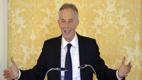 Ex primer ministro británico advierte sobre peligros del brexit