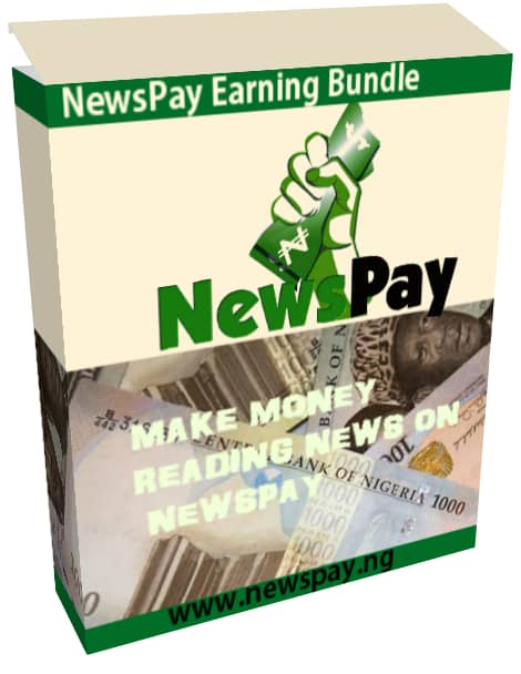 Newspay : A perfect platform to make money at home