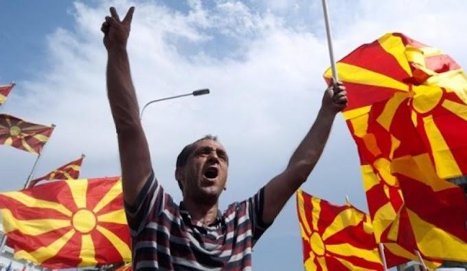 Megszavazta a macedón parlament az ország nevéről szóló alkotmánymódosítást