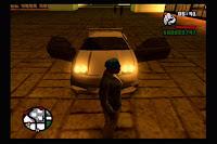 Kode Cheat GTA San Andreas PS2