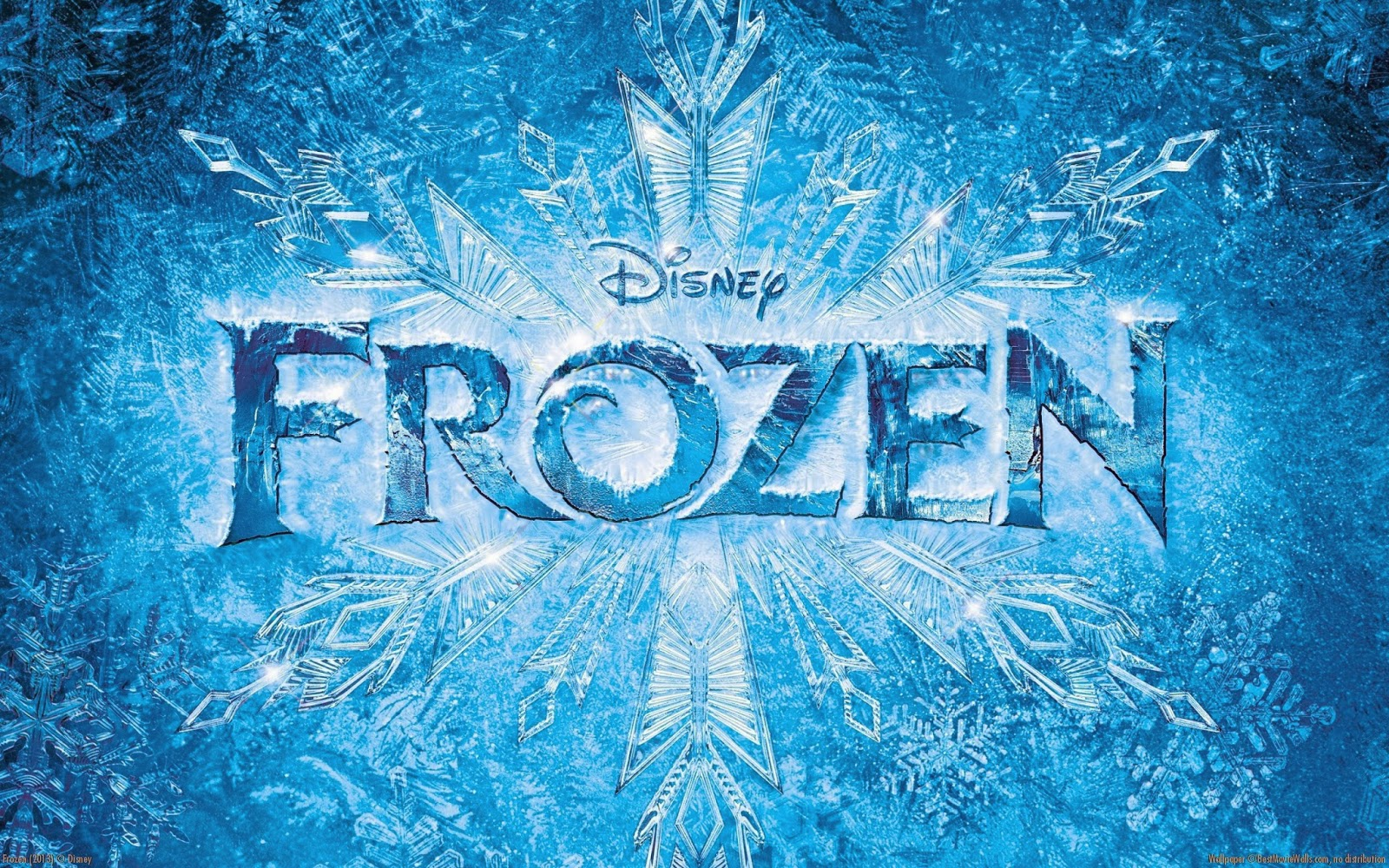 3D Frozen Wallpaper   Modern Wallpaper