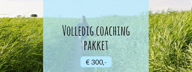 Volledig coaching pakket